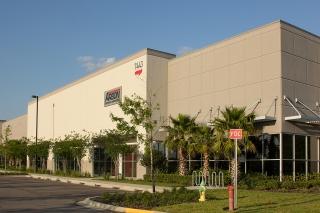Lee Vista Building D